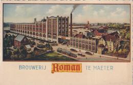 BROUWERIJ ROMAN TE MAETER - Oudenaarde