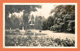 A708 / 355 62 - BETHUNE Jardin Public - Bethune
