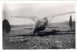 PHOTO AVION  AVIATION  A IDENTIFIER - Luchtvaart