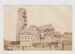 Mechelen. Foto 14,5 X 9,5 Cm. Geen Postkaart. - Mechelen
