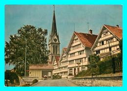 A778 / 027 Suisse Kurort Rehetobel Dorfpartie - AR Appenzell Ausserrhoden