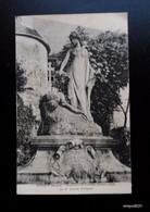 51 - SEZANNE - Monument Du Souvenir (Guerre 1870) - M. Jacopin Sculpteur - Sezanne