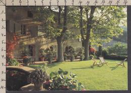 117320GF/ Jérôme DARBLAY, *Garden View, Domaine De Souviou/Le Beausset, Var* - Autres Photographes