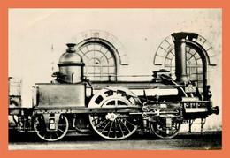 A597 / 023 Museon Di Rodo UZES Locomotive N°283 LE SIROCCO - Unclassified