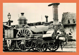A597 / 031 Museon Di Rodo UZES Locomotive N°256 LA CIGOGNE - Unclassified