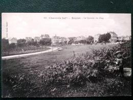 17 ,  Royan , Le Quartier Du Chay , Vue  Générale .......          ...vue Peu Courante - Royan
