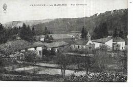 51 - LA HARAZEE - Vue Générale - Autres Communes