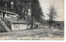 51 - LA HARAZEE - Cagnas Allemandes - Autres Communes