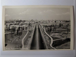 ALLEMAGNE - BERLIN - Charlottenburger En 1945 - Charlottenburg