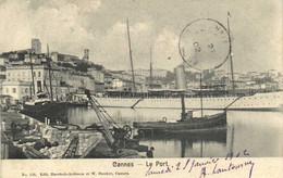 Cannes Le Port Belle Animation Pionnière RV - Cannes