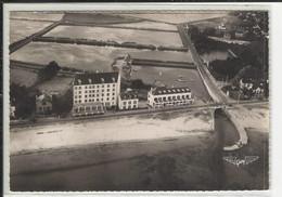 Carnac Plage Les Hotels Atlantique Et Des Rochers à Port En Dro - Carnac