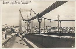 Postcard RA014299 - Srbija (Serbia) Beograd (Belgrade / Singidunum / Belgrado) - Serbia