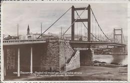 Postcard RA014304 - Srbija (Serbia) Beograd (Belgrade / Singidunum / Belgrado) - Serbia