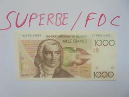 +++ 1000 FRANCS 1981-1997 (Signature)+++ QUALITE SUPERBE/FDC (B.24) - 1000 Francs
