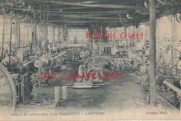 27 // LOUVIERS    Ateliers De Construction Louis SALENTEY    Trosley Photo - Louviers