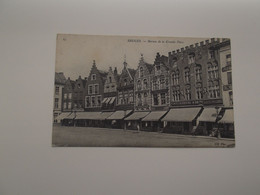 BRUGGE / BRUGES: Maison De La Grande Place - Brugge
