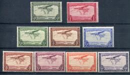 Congo Belge    PA  7/15 ** - Airmail: Mint/hinged