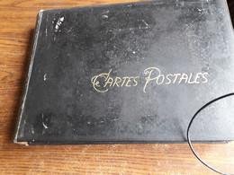 ALBUM DE 312 CPA TOUTES LES CARTES SONT SCANNEES - 100 - 499 Postales