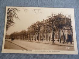 Amiens   Les Incurables Et Les Boulevards - Amiens