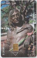 STATUE - CUBA 05 - JOHN LENNON - 30.000EX. - Unclassified