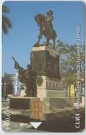 STATUE - CUBA 06 - IGNACIO AGRAMONTE LOYNAZ - 30.000EX. - Unclassified