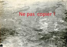 PHOTO AERIENNE ALLEMANDE DE NOTRE DAME DE LORETTE PRES DE SOUCHEZ - ANGRES PAS DE CALAIS - GUERRE 1914 1918 - 1914-18