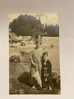 CASTIGLIONCELLO - CALETTA 1923 ( FOTOGRAFICA DI PAOLO DI FABIO) - Livorno