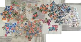 NEDERLAND : Stock Of Stamps As Pictured Cancelled - Verzamelingen