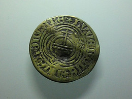 Coin Or Token To Identify - Non Classés