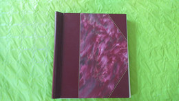 Lots TH 608 MONDE Un Album De Timbres Neufs X Et Obl. - Colecciones (en álbumes)
