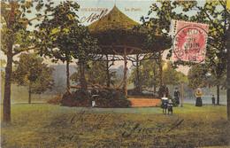 Charleroi - Le Parc - Charleroi