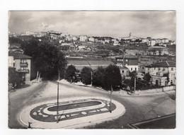 ITALIE - PERUGIA Panorama Della Stazione - Perugia