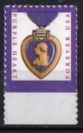"United States USA 2019. ""Purple Heart"". MNH - Ungebraucht"