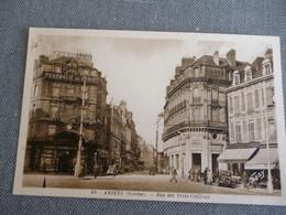 Amiens   Rue Des Trois Cailloux - Amiens
