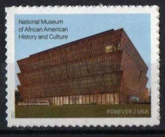 United States USA 2017.The National Museum Of African American History And Culture,  Forever, MNH - Ongebruikt