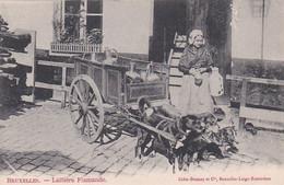 485238Bruxelles, Laitière Flamande. - Other