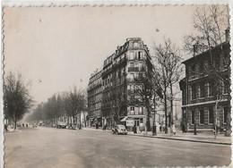 PARIS - AVENUE DAUMESNIL ET RUE PICPUS - Distrito: 12