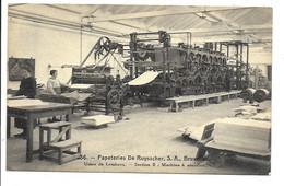 8 Cartes - Papeteries De Ruysscher S.A. Bruxelles...... - Artigianato