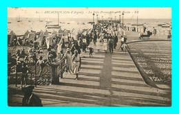 A928 / 593 33 - ARCACHON Jetée Promenade Et Bassin - Arcachon
