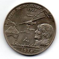 SAMOA, 1 Tala, Copper-Nickel, Year 1978, KM #28 - Samoa