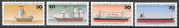 Berlin 1977 / MiNr.   544 - 547   ** / MNH  (T289) - Unused Stamps