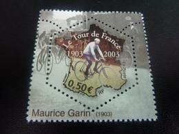 Cyclisme - Centenaire Du Tour De France - 0.50 € - Multicolore - Neuf Avec Trace De Charnière - Année 2003 - - Unused Stamps