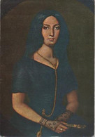 Postal E02583: Celda Federico Chopin Y George Sand.oleo A.Charpenrtier - Unclassified