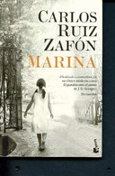 Marina - Novela - N°5019-6 - Ruiz Zafon Carlos - 2013 - Cultural
