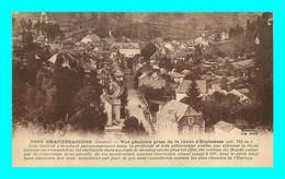 A919 / 057 15 - CHAUDESAIGUES Vue Generale Prise De La Route D'Espinasse - Non Classificati