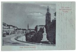 1907 CASTELFRANCO VENETO 2 TREVISO - Treviso