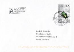 Beleg (aa8902) - Covers & Documents