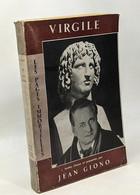 Les Pages Immortelles De Virgile - Textes Choisis Et Présentés Par Jean Giono - Sonstige