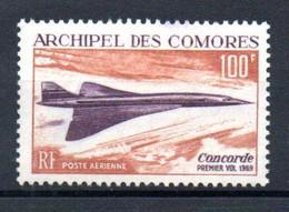 W-12 Comores  PA N° 29 **  A Saisir !!! - Luchtpost