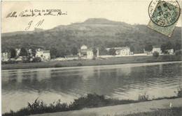 La Cote De MOUSSON  Pionnière RV - Pont A Mousson